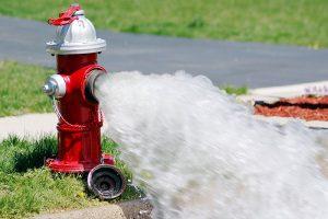 پمپ آبرسانی آتشنشانی